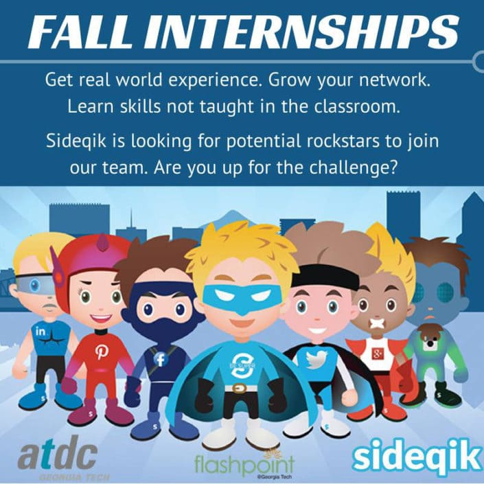 Kurt Uhlir - Sideqik internships to close the skills gap